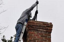 restoring your chimney