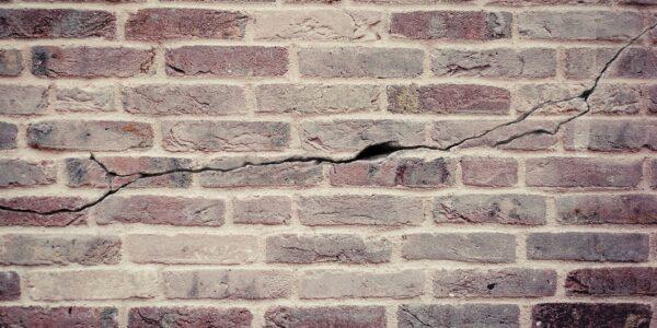 Brick & concrete repair